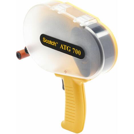 3M™ Scotch® ATG 700 Adhesive Transfer Tape Applicator Gun 12/19mm Width Tape