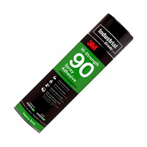 3M™ Scotch-Weld™ Hi-Strength 90 Spray Adhesive 500ml