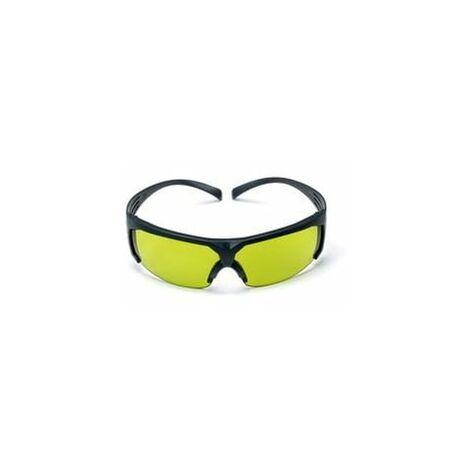 3M SecureFit Gafas de Seguridad Scotchgard SF617AS tono 1.7