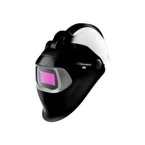 3M Speedglas, pantalla de soldadura 100 -QR con filtro 100V 782520