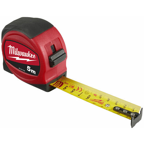 3m tape measure MILWAUKEE - compact 16mm 48227703