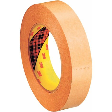 3M™ XT003490247 9527 Double Coated Double Sided Tape 25mm x 50m