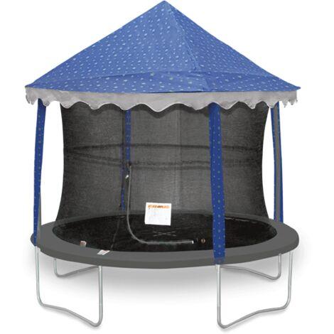 3m70 Canopée Etoile de Jumpking
