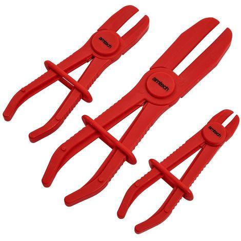3pc Hose Clamp Set