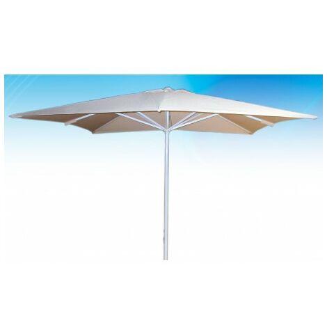 3x3m Parasol para bares entrega inmediata pho2005003-DESKandSIT-300x300cm 3x3 m SIN VOLANTES POLIESTER CRUDO