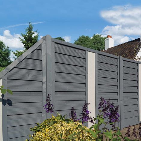 3x6 Palermo Screen Solid Infill ONLY AVAILABLE WITH A PURCHASE OF 3 FENCE PANELS