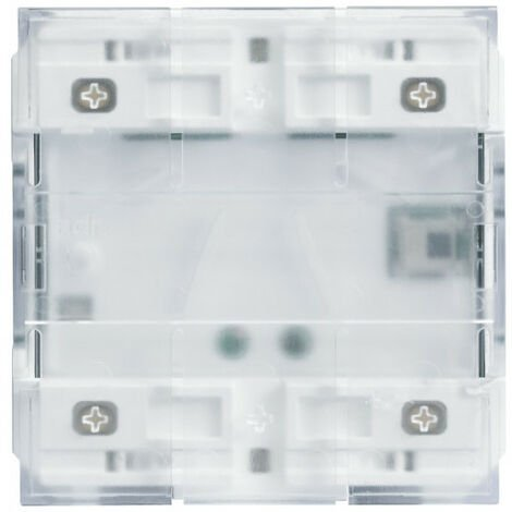 4 boutons poussoirs KNX LED gallery (WXT314)