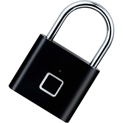 "main image of ""4-digit resettable waterproof combination lock for school or gym lockers"""