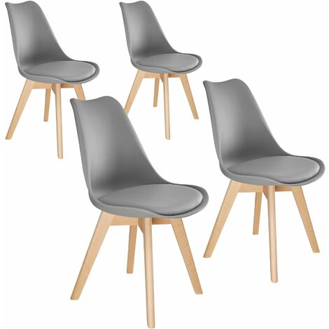 4 Friederike Dining Chairs