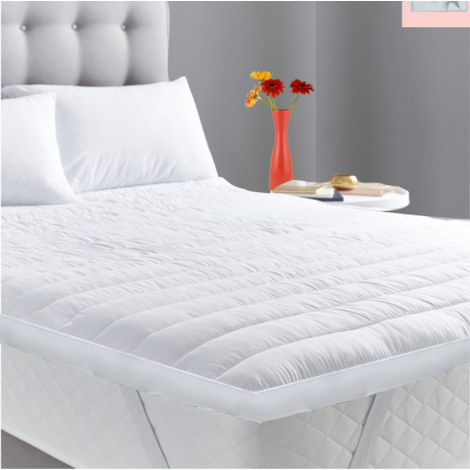 4 Inch Thick orthopaedic air flow mattress topper
