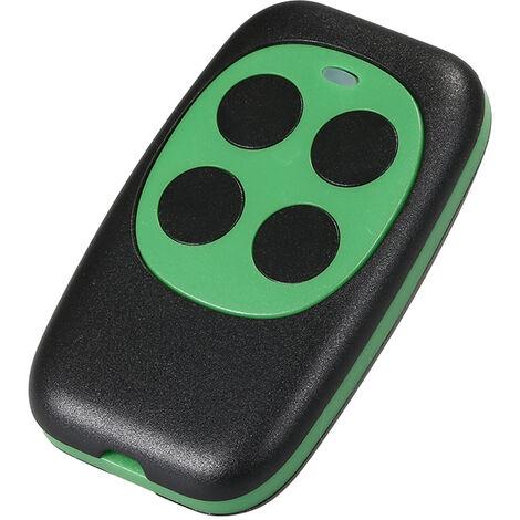 4 Key Copy Remote Controller Wireless Copy 1Pc Green