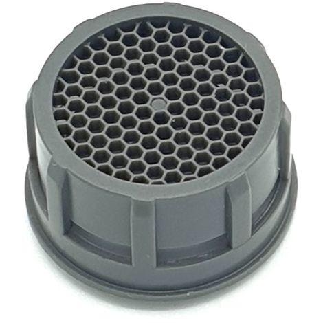 4 L/min Tap Aerator Plastic Insert Replacement Water Saving 22mm 24mm