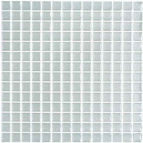 4 Pack effet de gel 3D autocollants Mosaic. Auto-adhésif dans effet d'argent. 25,4 cm x 25,4 cm. Auto-adhésif en vinyle Mosaic. (3D0002)