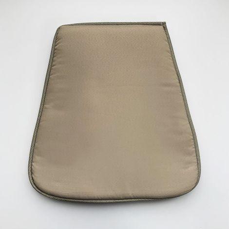 4 Padded Cushion Chair for CHIAVARINA NAPOLEON III Outdoor