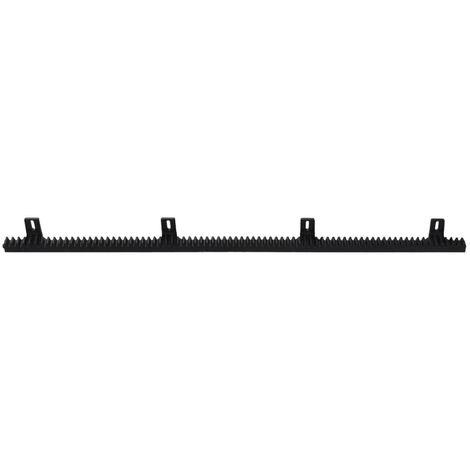 4 pcs Nylon Rack for Sliding Gate Opener