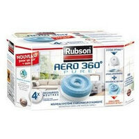4 recharges absorbeur aéro 360° pure