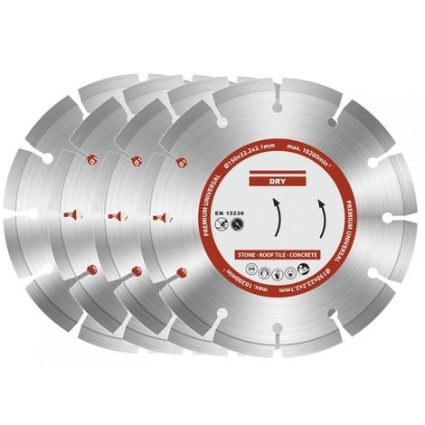Diamant-Trennscheibe Diamantscheibe Ø 150 mm MAX 2