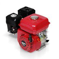 4-Takt Benzinmotor 6,5 PS - BBM215-6.5