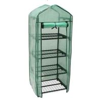 4 Tier Easy Assemble Greenhouse