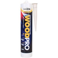 4 x Bond it Wood Pro High strength Adhesive Glue for parquet and timber floors