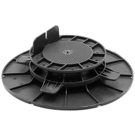 40/60 mm adjustable decking pedestal