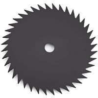 40 teeth metal blade for Trueshopping Trimmers, Brushcutters and Multi Tools