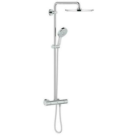 4005176929687 GROHE-Rainshower® System 310 Sistema de ducha con termostato incorporado - 27968000