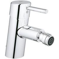 "4005176940835 GROHE-Grohtherm Cube Termostato para baño / ducha o ducha 3/4"" Parte exterior. A completar con Cuerpo Universal Rapido T empotrar 3550000 - 19958000"