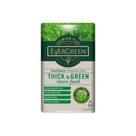 400m Lawn Food Premium Evergreen