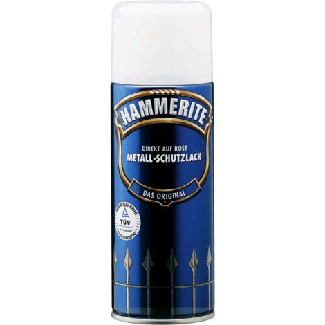 400ml Hammerite Msl glänzend schwarz