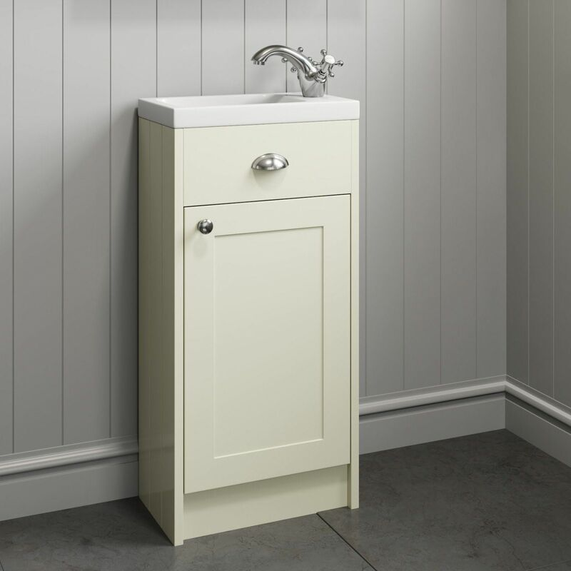 400mm Bathroom Vanity Unit Basin