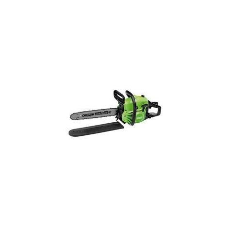 400mm Petrol Chainsaw with Oregon® Chain and Bar (37cc) (2567)