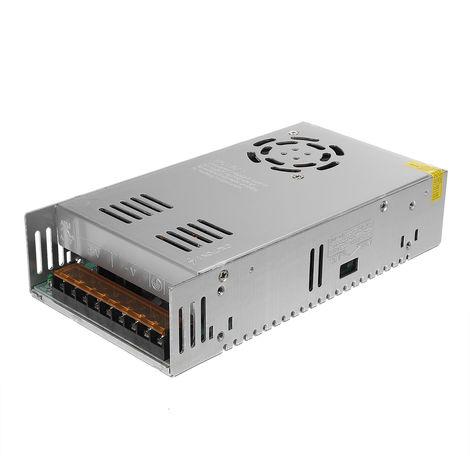 400W 8.3A Transformador adaptador de fuente de alimentación AC110V-240V a 48V LAVENTE