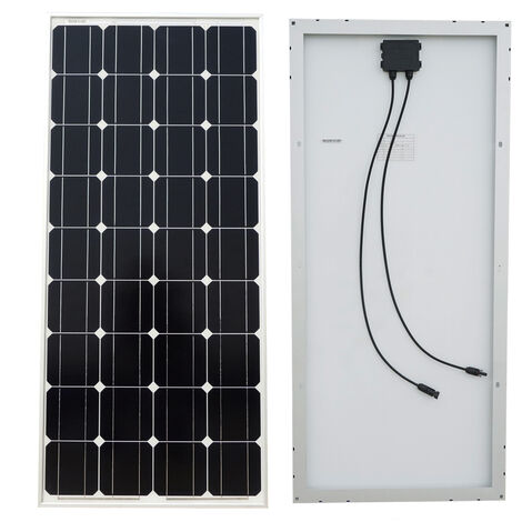 400W solar panel & PV Combiner Box & Controller & 1000W inverter off grid system