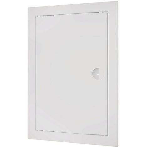 400x600mm Access Panels Inspection Hatch Access Door High Quality ABS Plastic