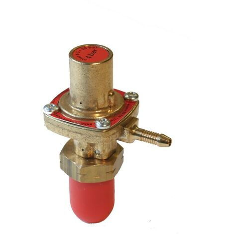 4041 Brazing Regulator
