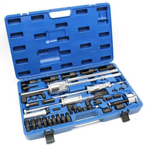 40pcs. Injecteurs Extracteur CDI pour le démontage des injecteurs diesel
