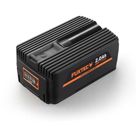 40V 2Ah lithium-ion battery one-fits-all FUXTEC EP20