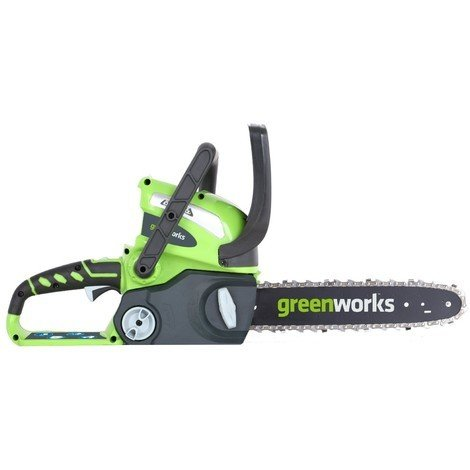 40v Greenworks ChainSaw (Tool Only)