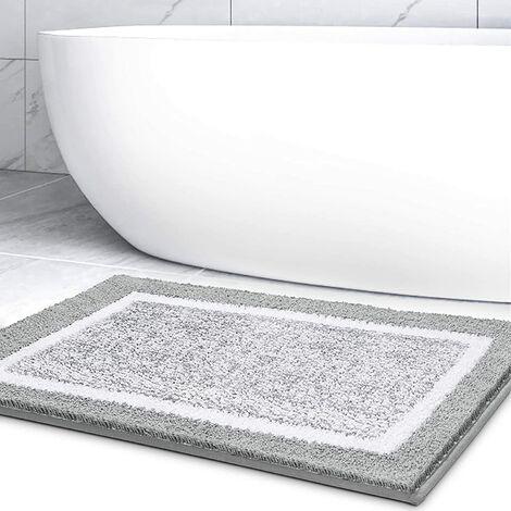 accessoire salle de bain bois