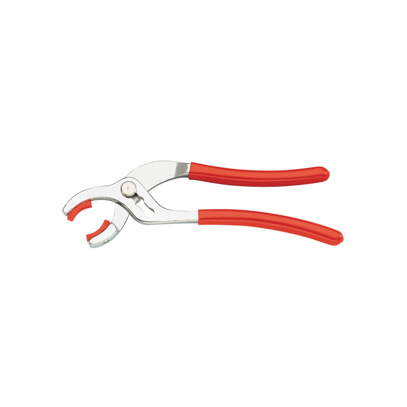 Image of 410.S 230Mm Connector Pliers For Handling Fragile Round Components - Facom