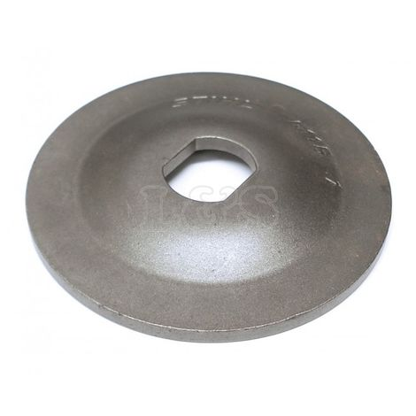 41167131600 - Rondelle de pression pour débroussailleuse Stihl