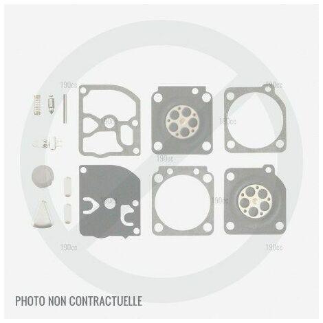 41190071061 Kit carburateur débroussailleuse Stihl