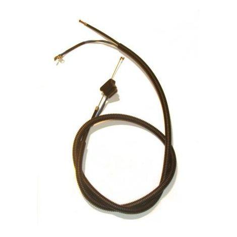 41281801111 - Câble d'Accélérateur pour débroussailleuse Stihl
