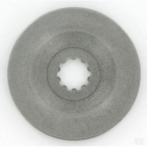 41287131600 - Rondelle de pression pour débroussailleuse Stihl