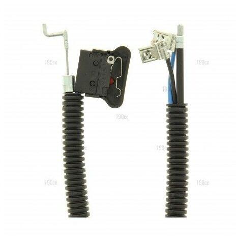 41371801109 Cable Gaz Stihl