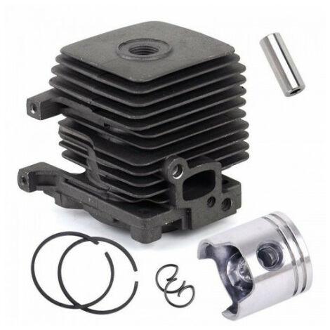 41400201203 Cylindre piston débroussailleuse Stihl
