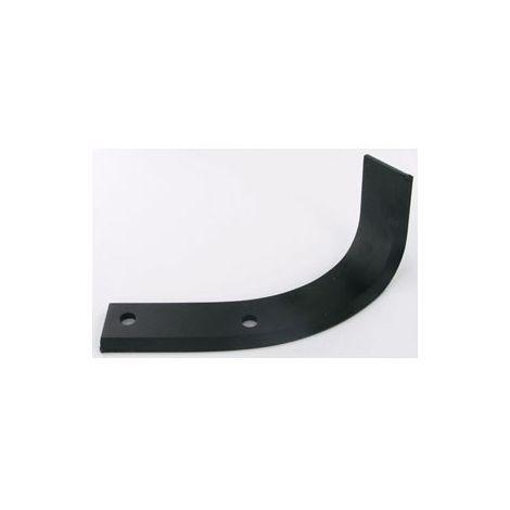 416044 - Couteau Droit type bineur cintré pour HUSQVARNA