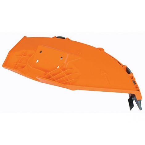 4161507A - Carter de protection en plastique pour débroussailleuse OLEO MAC