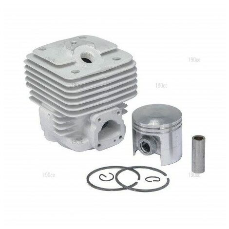41800201206 Cylindre piston débroussailleuse Stihl